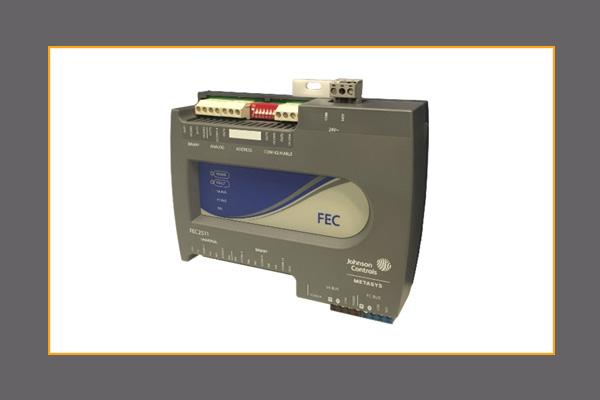 FEC2511精简版现场控制器